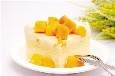 卡玛公主蛋糕-中国 南宁