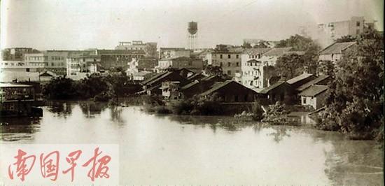 广西南宁市风景-中国 南宁